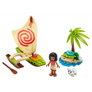 Lego Disney™ Moana's Ocean Adventure - Sale