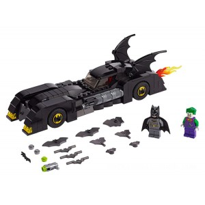 Lego DC Batmobile™: Pursuit of The Joker™ - Sale