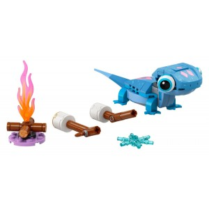 Lego Disney™ Bruni the Salamander Buildable Character - Sale