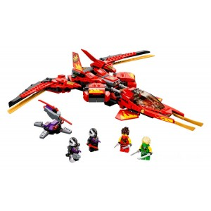 Lego NINJAGO® Kai Fighter - Sale