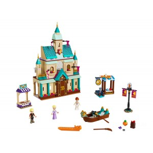 Lego Disney™ Arendelle Castle Village - Sale