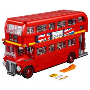 Lego Creator Expert London Bus - Sale