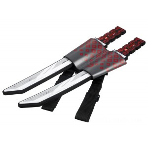Lego NINJAGO® Kai Katanas with Sheath - Sale