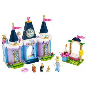 Lego Disney™ Cinderella's Castle Celebration - Sale