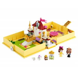 Lego Disney™ Belle's Storybook Adventures - Sale