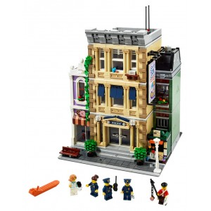 Lego Creator Expert Police Station - Sale