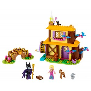 Lego Disney™ Aurora's Forest Cottage - Sale