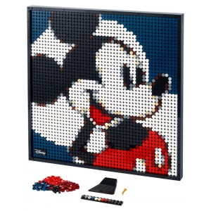 Lego Disney™ Disney's Mickey Mouse - Sale