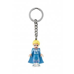 Lego Disney™ ǀ Disney Frozen 2 Elsa Key Chain - Sale