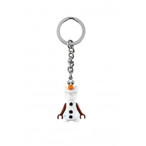 Lego Disney™ ǀ Disney Frozen 2 Olaf Key Chain - Sale