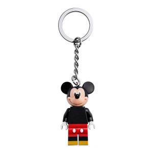 Lego Disney™ Mickey Key Chain - Sale