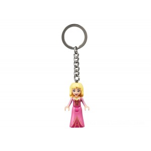 Lego Disney™ Aurora Key Chain - Sale