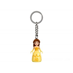 Lego Disney™ Belle Key Chain - Sale