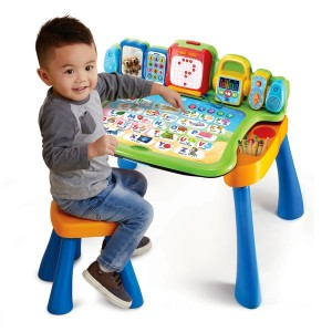 VTech Touch & Learn Activity Desk - Sale