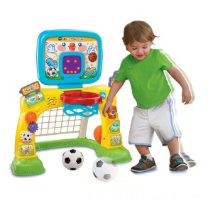 VTech 2-in-1 Sports Centre - Sale