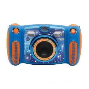VTech Kidizoom Duo Camera 5.0 - Sale