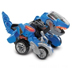 VTech Switch & Go Dash the T-Rex - Sale