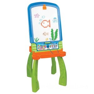 VTech Digiart Creative Easel - Sale