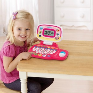 VTech My Laptop Pink - Sale