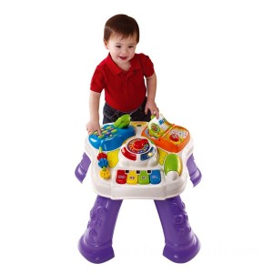 VTech Learning Activity Table - Sale