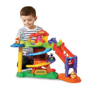 VTech ZoomiZooz Tree House - Sale