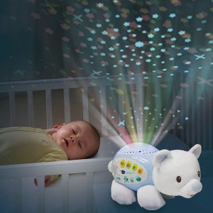 VTech Starlight Sounds Polar Bear - Sale