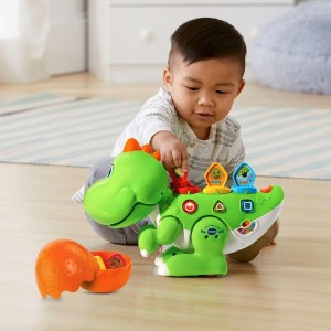 VTech Learn & Dance Dino - Sale