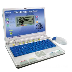 VTech Challenger Laptop - Sale
