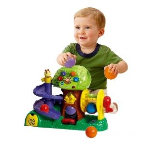 VTech Discovery Activity Tree - Sale