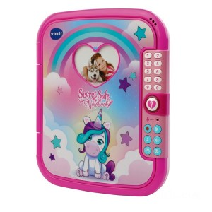 VTech Secret Safe NoteBook - Sale