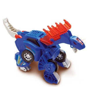 Switch and Go Dinos Abner the Amargasaurus - Sale