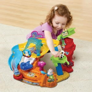 VTech ZoomiZooz Waterpark Playset - Sale