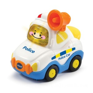 VTech Toot-Toot Drivers Police Car - Sale