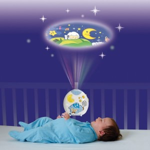 VTech Lullaby Sheep Cot Light - Sale