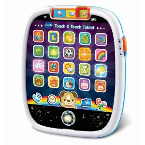 VTech Touch & Teach Tablet - Sale