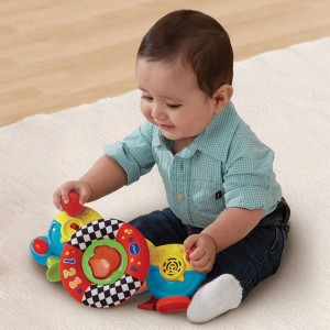 VTech Toot-Toot Drivers Baby Driver - Sale