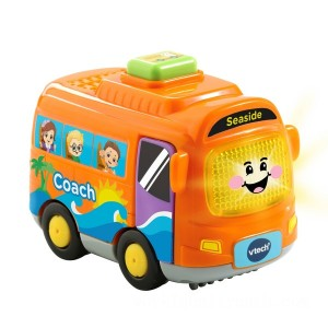VTech Toot-Toot Drivers Coach - Sale