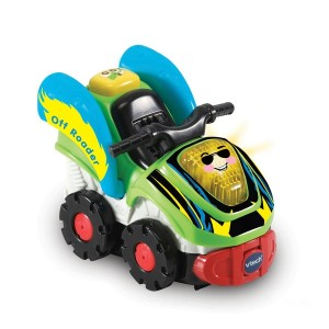VTech Toot-Toot Drivers Off Roader - Sale