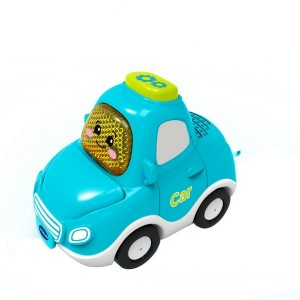 VTech Toot-Toot Drivers Car - Sale