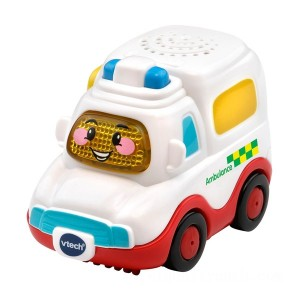 VTech Toot-Toot Drivers Ambulance - Sale