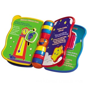 VTech Peek a Boo Book - Sale