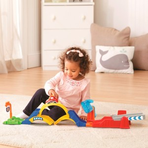 VTech Toot-Toot Drivers  360 Loop Track - Sale
