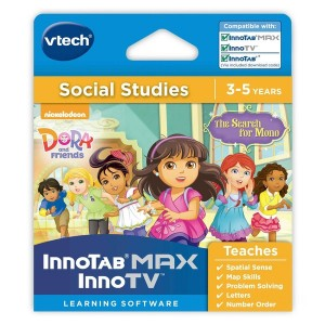 VTech Inno Dora & Friends - Sale