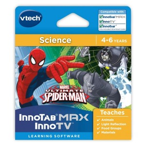 VTech Inno Ultimate Spider-Man - Sale