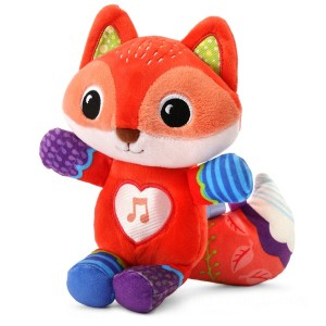 VTech Snuggle & Cuddle Fox - Sale