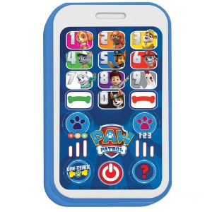 Paw Patrol My First Smart Phone - Sale