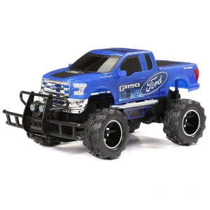 Remote Control New Bright Ford F-150 1:14 Truck - Sale