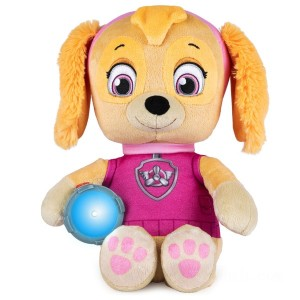 PAW Patrol Snuggle Up Pups - Skye - Sale