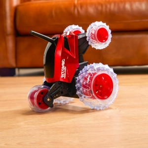 Remote Control Tumbling Stunt Car - Sale