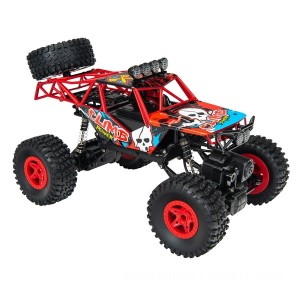 Remote Control Climbing Car - Sale